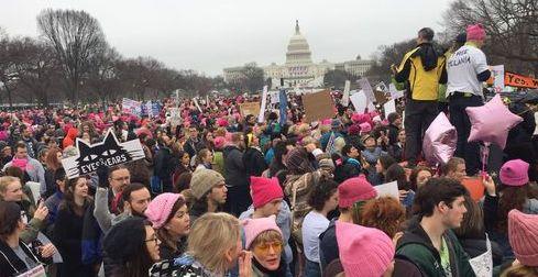 Donne contro Donald Trump? È solo un pretesto antidemocratico