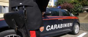 Un banale controllo e i carabinieri arrestano un nomade, latitante dal 2015