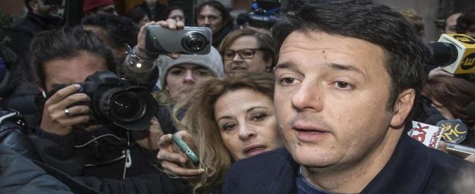 Wikileaks italiana: non solo Renzi e Monti, ecco i nomi di chi veniva spiato