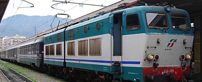 Se il treno può andare anche indietro: dimezzati i rincari per i pendolari