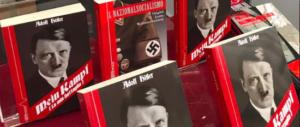 "Il ""Mein Kampf"" di Hitler diventa un best seller in Germania: 85mila copie"