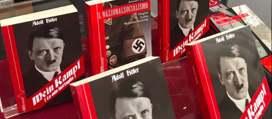 "Il ""Mein Kampf"" di Hitler diventa un best seller in Germania: 85mila copie"
