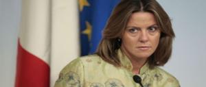 """Appena diventata leader candida il fratello: anche la Lorenzin """"tiene famiglia"""""""
