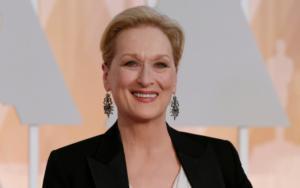 Meryl Streep entra nel Guinnes dei primati: la sua è la ventesima nomination