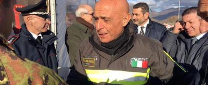 Roma città aperta ai black bloc. Minniti: «Garantisco libertà di manifestare»