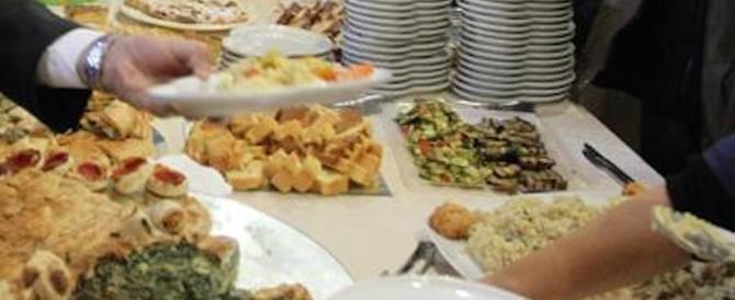 Mangiare in Italia costa il 9% in più della media europea: famiglie allo stremo