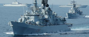 Clandestini, Gasparri: «Ue impotente, blocchiamo le operazioni navali»