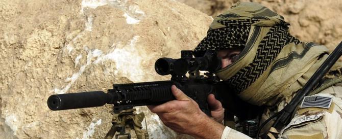 Yemen, ucciso in azione un Navy Seal americano. Il primo dell'èra Trump