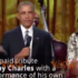 Obama canta e fa sport. Sul web impazzano le sue performance (video)
