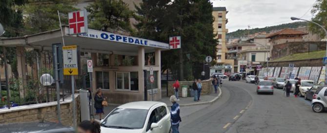 Dramma al pronto soccorso di Tivoli, scambio di barelle: morti due pazienti