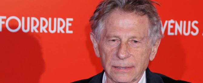 La vittoria delle francesi: Polanski rinuncia alla giuria del César