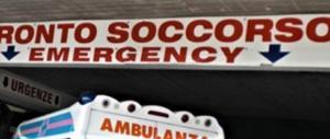 Fratelli d'Italia: è caos nei Pronto soccorso a Roma, si intervenga