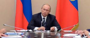 Strage di Capaci, la pista dei soldi russi al Pds. Putin teste al processo?