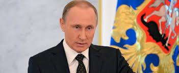 Cyber attacchi, Putin: «Serve un sistema di protezione internazionale»