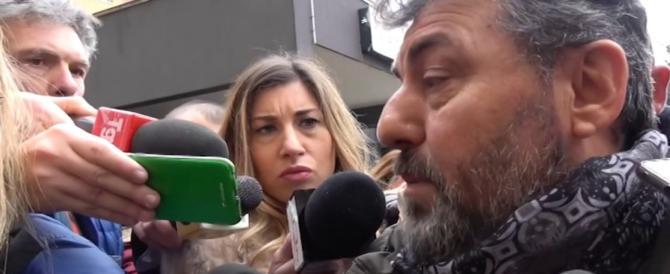 «Se mio figlio è morto faccio una strage»: la rabbia del papà di Stefano (video)