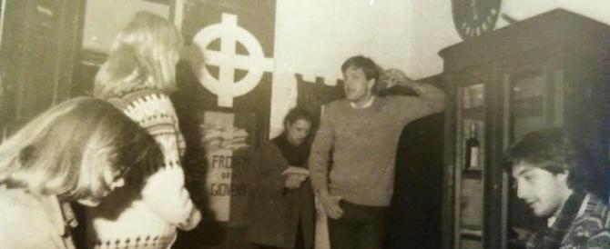 Quando i compagni scoprirono i fascisti di radio University