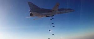 Effetto Trump: raid in Siria contro l'Isis a firma congiunta Usa e Russia?