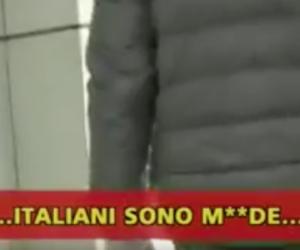 Svelato il pizzo dei rom all'aeroporto di Linate: «Italiani sono m…e» (VIDEO)