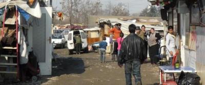 Roma, 3 rom arrestati: rubavano auto in un parcheggio sulla Nomentana
