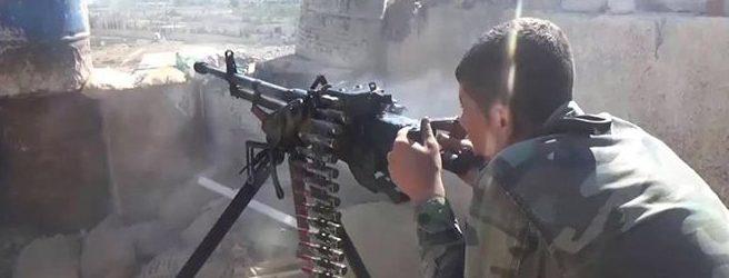 Siria, l'Isis attacca a est: violenti combattimenti con l'esercito regolare
