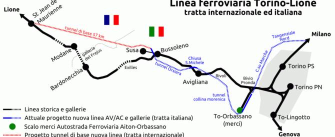 """Hollande sferza l'Italia: """"E ora di completare la Torino-Lione…"""""""