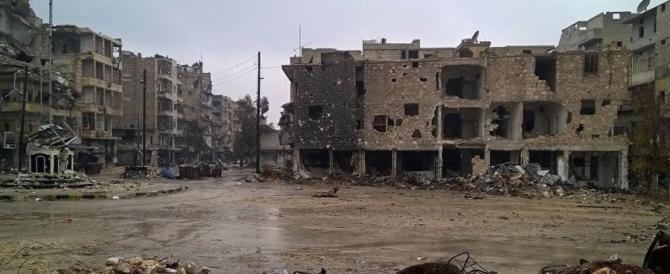Siria, i terroristi rapiscono un reporter. Ma andranno ai colloqui di Astana