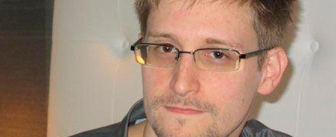 Snowden resta in Russia. Mosca alla Cia: «Non molliamo chi cerca tutela»