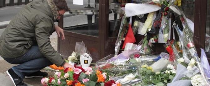 Stragi di Parigi, identificato il terrorista che si fece esplodere allo stadio