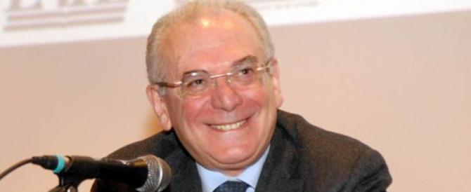 """Salvatore Tatarella, il ricordo dei giovani: """"Ci ha trasmesso i suoi sogni"""""""