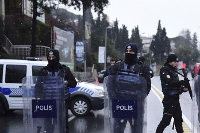 """Strage di Istanbul, Gasparri: """"Norme speciali contro il terrorismo"""""""