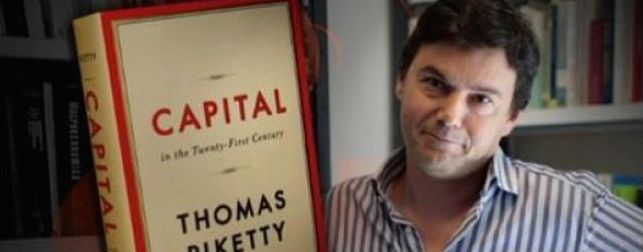 Francia, il guru della sinistra Piketty si converte al populismo ma non al Fn