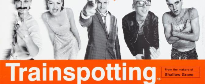 """Torna """"Trainspotting"""", sequel del film culto degli anni '80. C'è anche la Brexit…"""
