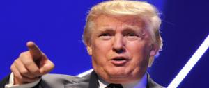 Trump: la riforma sanitaria di Obama non è sostenibile e non funziona