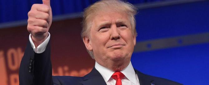 Trump mantiene le promesse: si farà il muro al confine con il Messico
