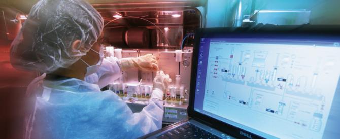 Dall'Italia un nuovo farmaco contro i tumori all'intestino: triplica l'attesa di vita