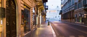 Svedese violentata in hotel del centro di Roma: fermato un egiziano