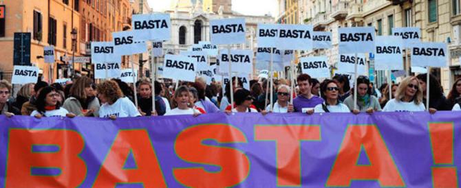 Roma, libero l'egiziano che ha tentato lo stupro. Per le donne ancora un anno di violenze?