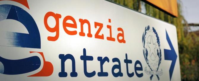 Fisco, Ruffini: tra cinque anni aboliremo del tutto la dichiarazione dei redditi