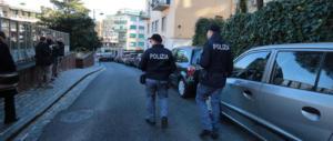 Ingegnere ucciso a Napoli, indagato il fratello. Cruciale la prova del Dna