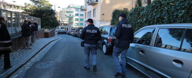 Ingegnere della Napoli-bene ucciso con una coltellata alla gola