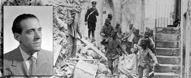 Terremoto del 1930, quando lo Stato c'era: così di Crollalanza ricostruì tutto