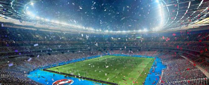 Europei di calcio, Parigi indaga sulle fatture dei pranzi agli inviati Rai