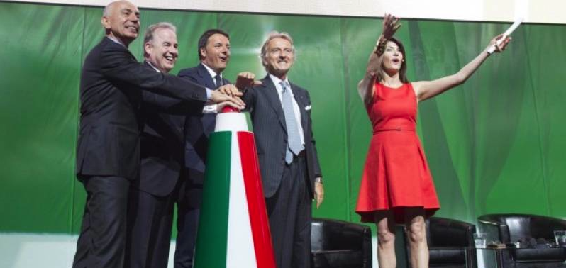EasyJet scarica Alitalia