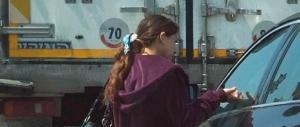 Non manda a scuola il figlio per fargli chiedere l'elemosina: rom arrestata
