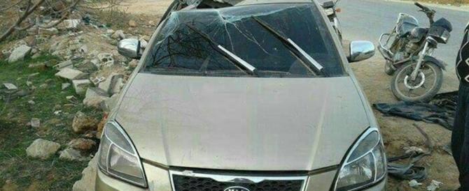 Al Qaeda colpita al cuore: ucciso il numero 2 al-Masri, genero di Bin Laden