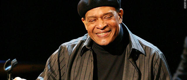 Si è spento a Los Angeles Al Jarreau, maestro del pop-jazz americano