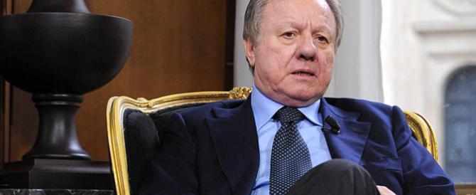 Legge elettorale, Matteoli: «La Consula salvaguarda il ruolo del Parlamento»