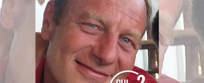 Ritrovato a piazza di Spagna Antonio Torci, l'uomo scomparso da Rieti