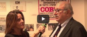 Battista: «Conobbi la tragedia delle foibe grazie a mio padre fascista» (VIDEO)