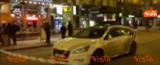 Allarme bomba a Bruxelles durante un concerto. Scene di panico (VIDEO)